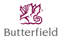 The Bank of Butterfield logo