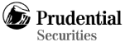 Prudential Securities logo