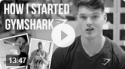 How I Started The UK's Fastest Growing Company: My Gymshark Story | Ben Francis logo