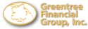 "Green Tree Servicing (fka ""Conseco Finance"") logo"