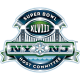 2014 NY/NJ Super Bowl Host Committee logo
