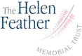 The Helen Feather Memorial Trust logo