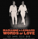 Marianne and Leonard: Words of Love logo