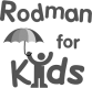 Rodman for Kids logo