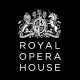 The Royal Opera House logo