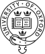 The Vice-Chancellor's Circle, Oxford University logo