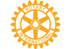 Rotary Club of Kirkcaldy logo