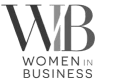 London Business School, Women in Business Conference logo