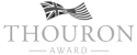Thouron Award logo