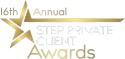 STEP Private Client Awards 2021 logo