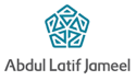 Abdul Latif Jameel Group - International Operations logo