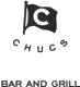 CHUCS Bar and Grill logo