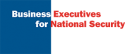 Business Executives for National Security logo
