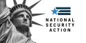National Security Action logo