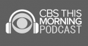 CBS This Morning Podcast logo