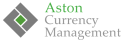 Aston Currency Management logo