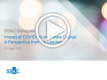 Impact of COVID-19 on Private Capital - A Perspective‎ from the Leaders logo