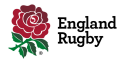 England National Rugby Union Team logo