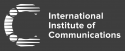 International Institute of Communications logo