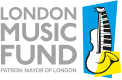 The London Music Fund logo