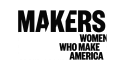 Makers: Women Who Make America logo