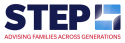 The Society of Trust and Estate Practitioners (STEP) logo