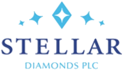 Stellar Diamonds plc logo