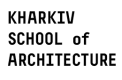 Kharkiv School of Architecture logo