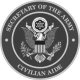 Civilian Aide to the Secretary of the Army logo