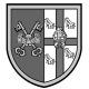 University of Oxford, St Peter's College logo