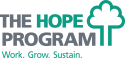 The Hope Program logo