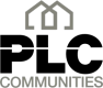PLC Communities logo