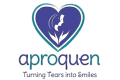 Aproquen Burn Hospital logo