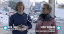Hub Culture Davos 2020: Kerry Kennedy, President of RFK Human Rights Foundation logo