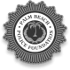 The Palm Beach Police Foundation logo