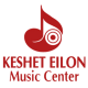 Keshet Eilon Music Centre logo