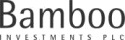Bamboo Investments Plc logo