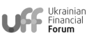 Ukrainian Financial Forum logo