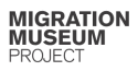 Migration Museum Project logo