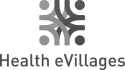 Health eVillages logo