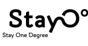 Stay One Degree logo
