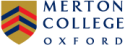 Merton College, Oxford logo