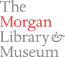 The Morgan Library & Museum logo