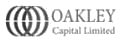 Oakley Capital Limited logo