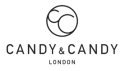 Candy & Candy logo