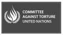 United Nations, Committee Against Torture logo