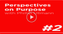 Perspectives on Purpose #2 logo