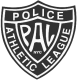 Police Athletic League logo