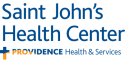 Saint John's Health Center Foundation logo
