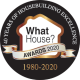 WhatHouse? Awards logo